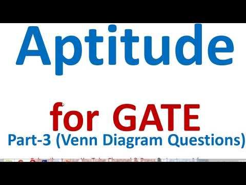 venn diagram based aptitude questions