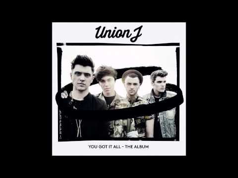 Union J - Song For You And I