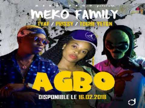 MEKO FAMILY-AGBO (TOGBE YETON TYAF PRISSY)