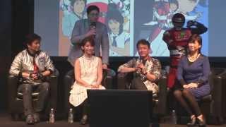 Paris, Manga & Sci-Fi Show, le 08/02/2015 Nous avons assisté ce dim...