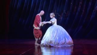 The King and I | Sydney | Shall We Dance - Lisa McCune & Teddy Tahu Rhodes