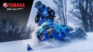 2020 Yamaha Sidewinder B-TX LE - Highlights