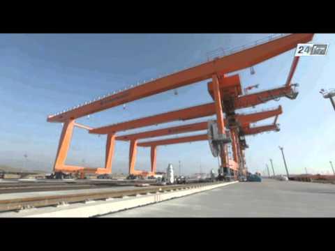 видео: Транспорт и логистика. Грузоперевозки: решения для их облегчения!