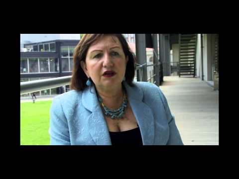 Seyla Benhabib - Transnational Democracy and Rights Across Borders (Part 2/2)