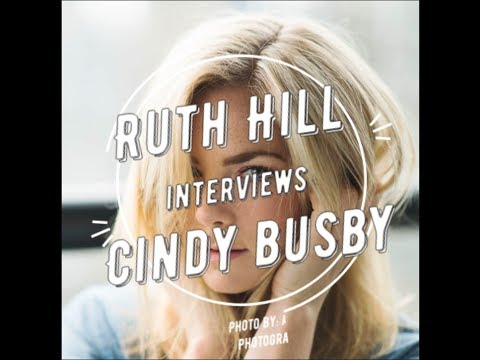 Ruth Hill s Cindy Busby
