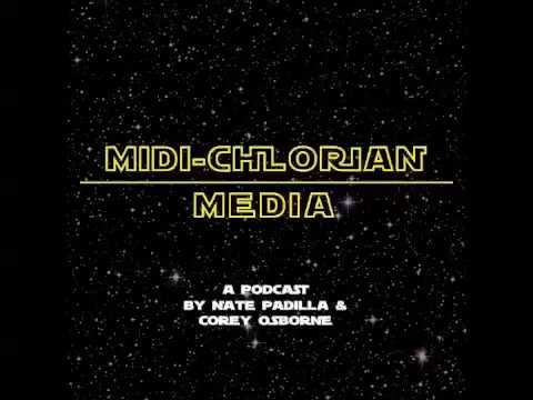 MIDICHLORIAN MEDIA: A NEW TRILOGY?!?! A SCORSESE DIRECTED EWOK FILM!?!?