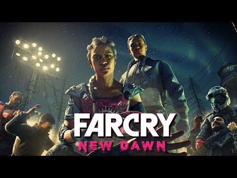 SELENE RIMA CON PE.. - FAR CRY: NEW DAWN #5 | Gameplay Español