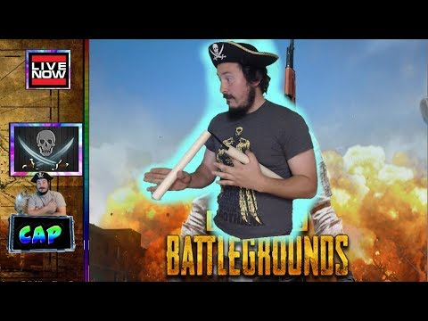 Let's Play | PlayerUnknown's Battlegrounds | Mr.Bigglesworth is a cat | My Name Is SchoolG | AHOY