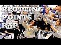 Math Rap Plotting Points Coordinate Plane