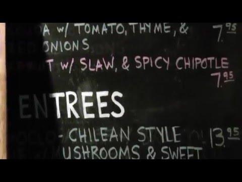 Veggie Galore! at...: Ipanema Cafe (Richmond, VA)