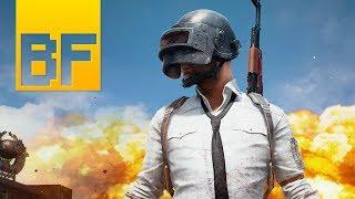 PlayerUnknown Battlegrounds - 30 Min Kill Challenge - BIT FIGHT #25 thumbnail