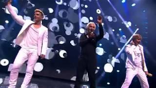 ИВАНУШКИ Int. - Тополиный пух (концерт