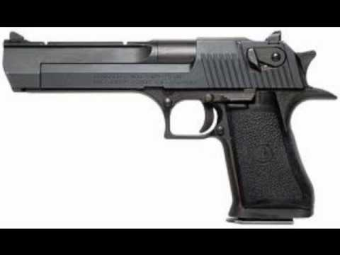 desert eagle sound effect youtube. Black Bedroom Furniture Sets. Home Design Ideas