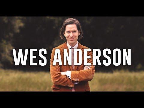 Wes Anderson: las claves para entender su estilo.