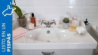 Cómo organizar el baño en un pispás - IKEA