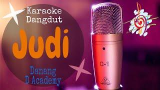 Karaoke dangdut Rock JUDI - DANANG D Academy