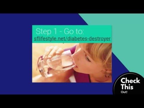 Diabetes Destroyer Discount ★ Get Good Health Plus Savings!