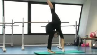 2 Обычная тренировка в художественной гимнастике  online video cutter com 2(, 2014-07-28T09:10:50.000Z)