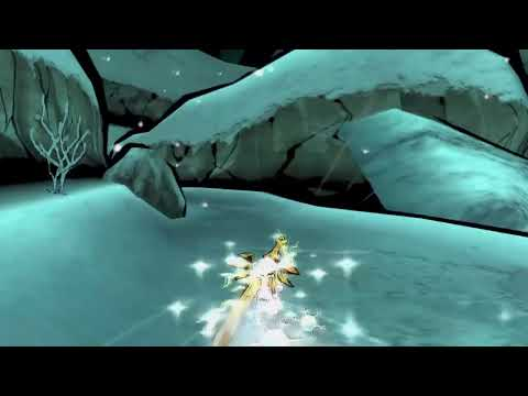 Okami HD: Ammy vs Kai |