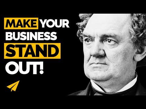 P.T. Barnum Documentary - Success Story