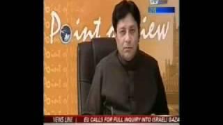 qadiani (ahmadi)interview on DM Digital tv part 1.mp4