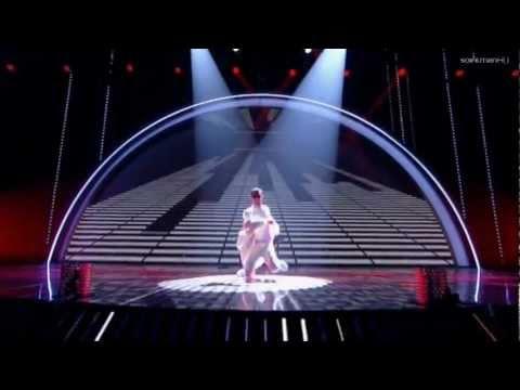 Razy Gogonea - Final - Britains Got Talent 2011