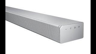 Samsung Sound+ HW-MS651 Wireless Smart Soundbar - UNBOXING
