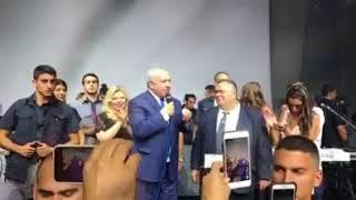 ראש הממשלה בחתונת בת ח''כ דוד ביטן