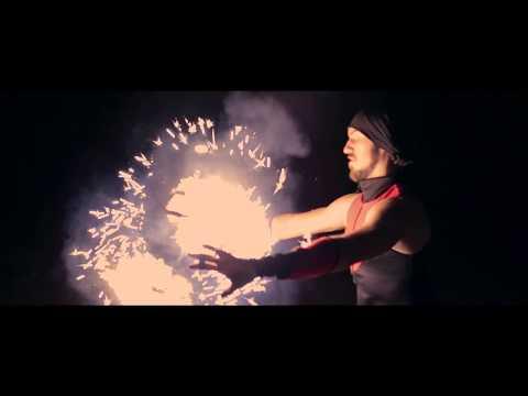 fire show ukraine lvov