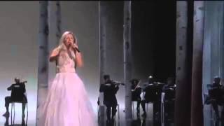 Lady Gaga - Sound Of Music (oscar 2015)
