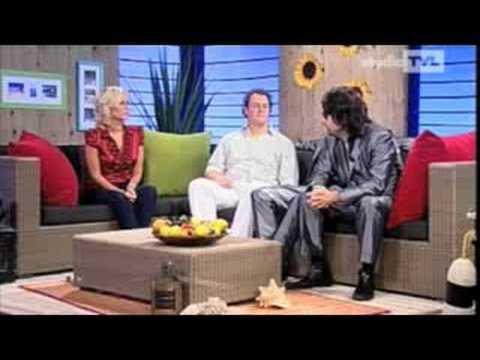 Fabio en Fabrizio interview part 2