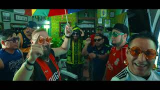 Club Atlético Carnaval - Lito  El Cool (Video Oficial)