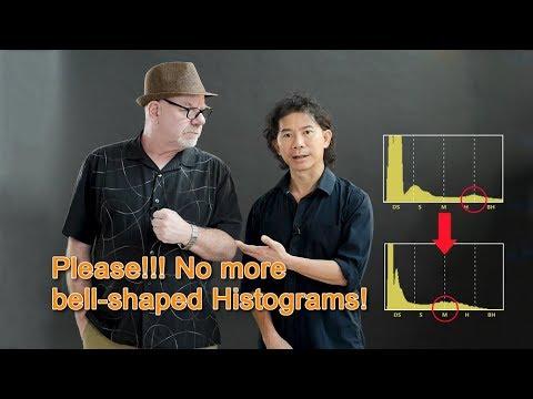 Using Histogram To Calculate Exposure