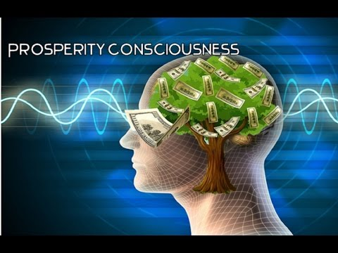 Prosperity Consciousness - The Spiritual Science Of Attracting Money (law Of Attraction)