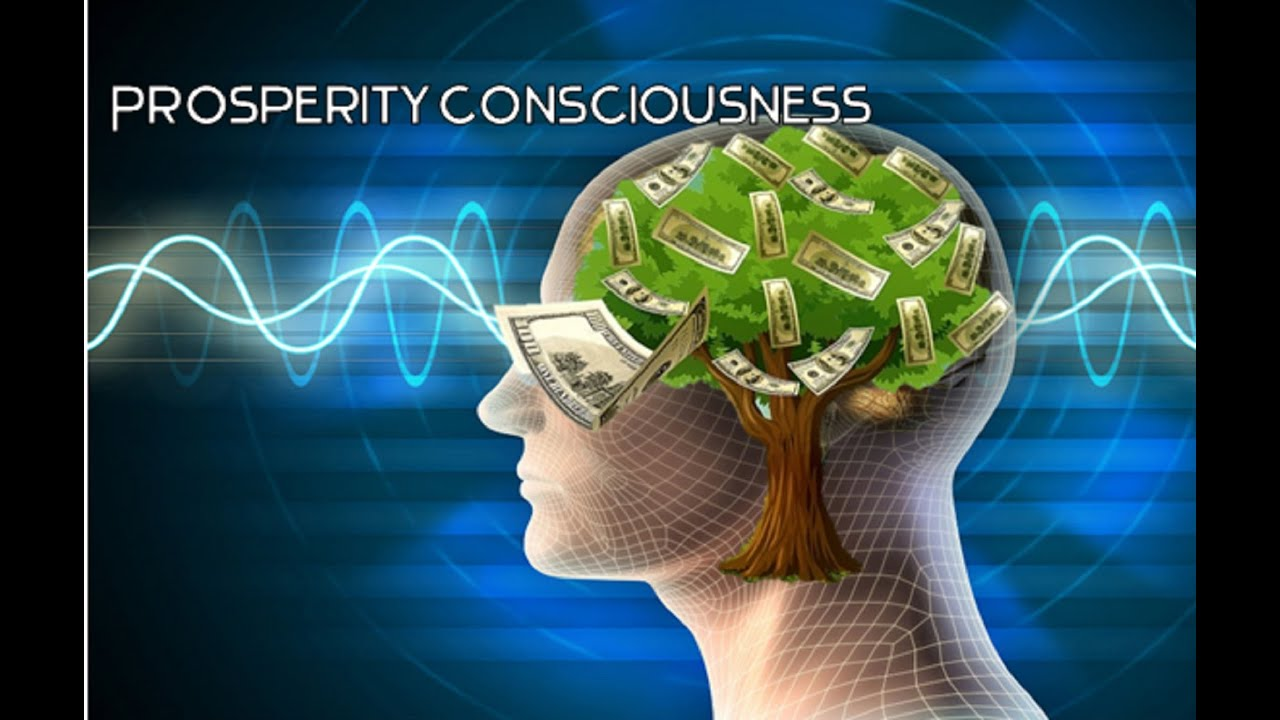 Thoughts Quotes Wallpaper Prosperity Consciousness The Spiritual Science Of