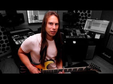 Blues Gitar Solosu Nasıl Yazılır? Canlı Yayın Dersi | Webinar#1