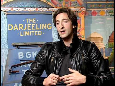 The Darjeeling Limited - Exclusive: Adrien Brody