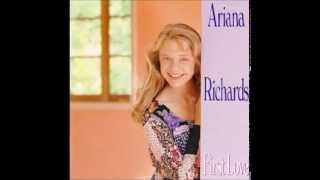 ariana richards, (first love)
