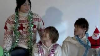 『Snow flake』 CAST  MESSAGE 成松慶彦 検索動画 24