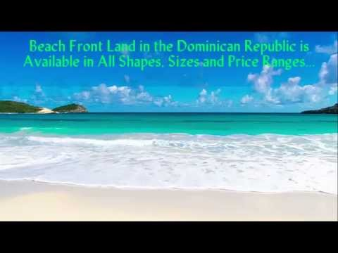 Building A Caribbean Island Home in The Dominican Republic - Affordable Tropical Island real estate