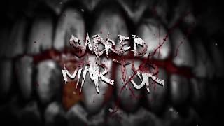 "Sinsaenum ""Sacred Martyr"" feat. Lauren Hart (Once Human) - Official Lyric Video"