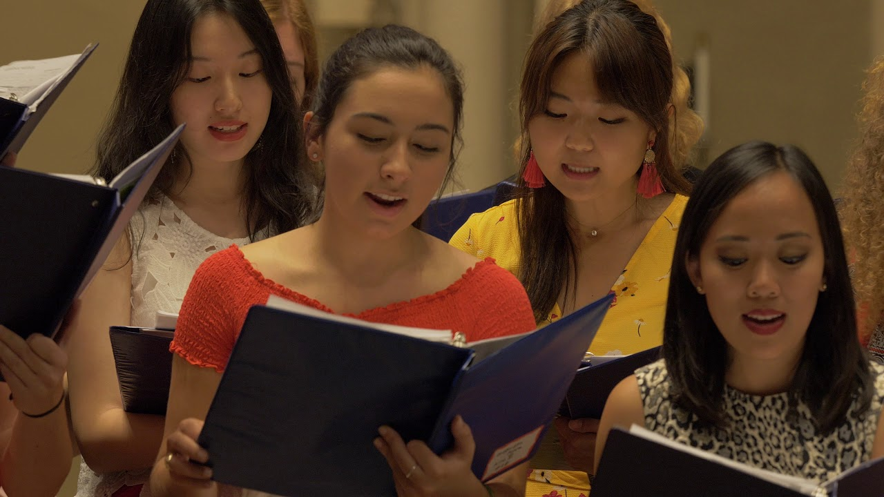 Download Mimina Neema - Mukasa | Notre Dame Folk Choir