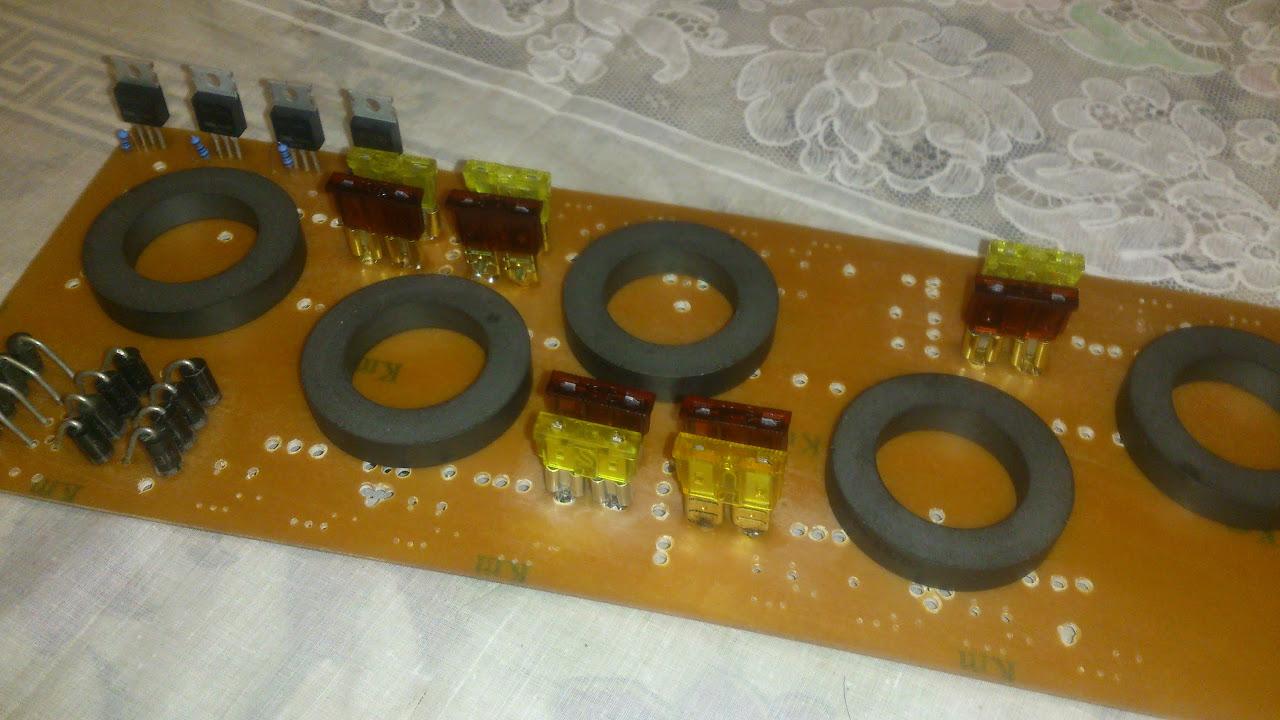 примерная схема проходного выключателя