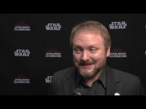 Star Wars: The Last Jedi: Director Rian Johnson Star Wars Celebration 2017 Interview
