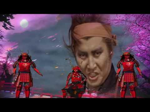 """samurai---el-código-bushido-""""-el-camino-del-guerrero"""""""
