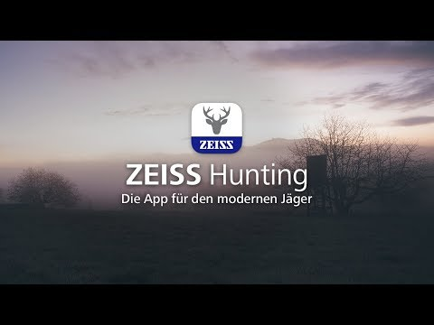Zeiss hunting u2013 apps bei google play