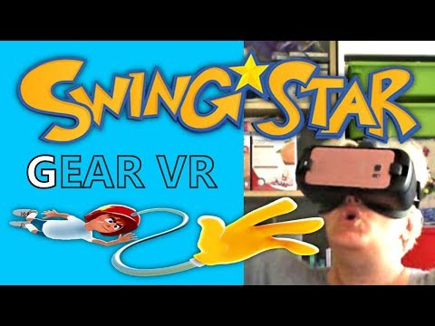 Samsung Gear VR - Swing Star |