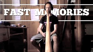 Musical didjeridoo 2:  didgeridoo and bilma