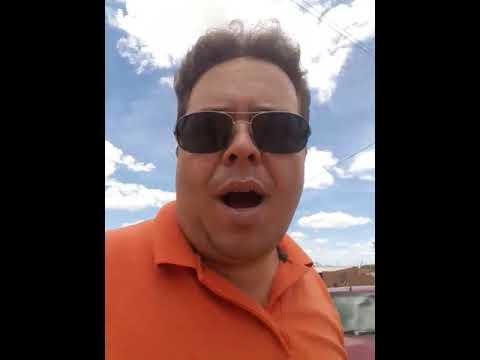 Vereador de Matureia flagra veículo da prefeitura apreendido e é impedido de registrar fato no sucatão, em Patos – Veja vídeo!