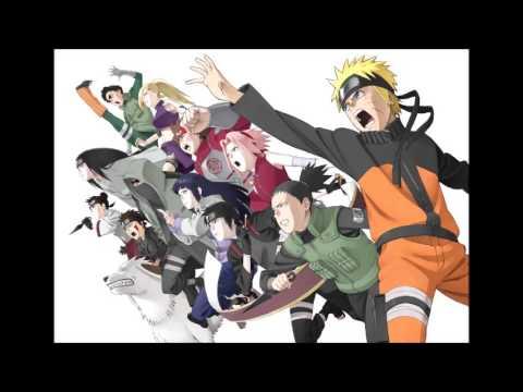 Naruto Shippuuden Movie 3- Hi no Ishi o Tsugu Mono  God of War (Toushin)